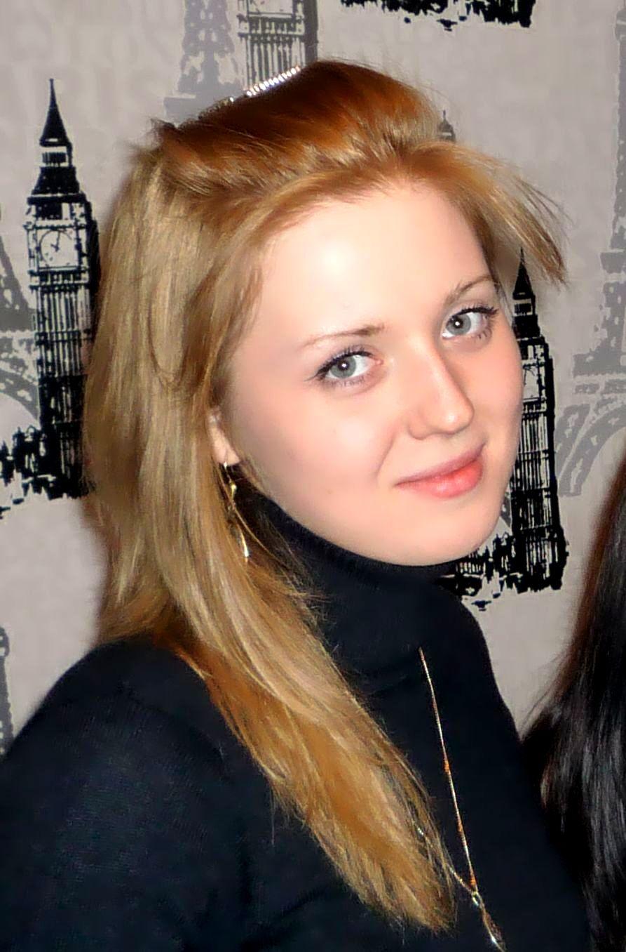 Тарабрина Светлана Викторовна